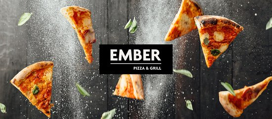 Ember Pizza and Grill - Victoria Tourism