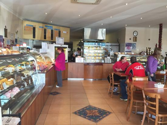 Port Pirie French Hot Bread - Victoria Tourism