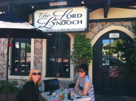 The Lord Lyndoch - Victoria Tourism