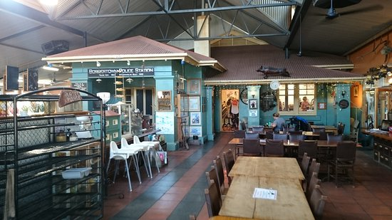 Bordertown morning loaf bakery - Victoria Tourism