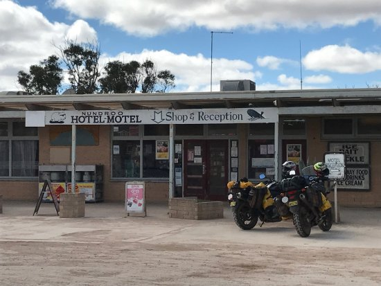 Nundroo roadhouse - Victoria Tourism