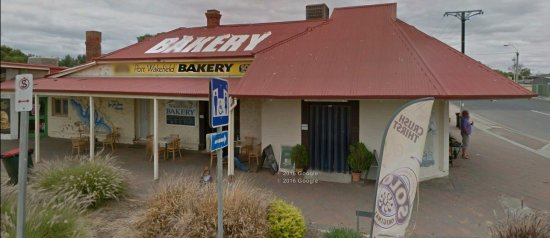 Port Wakefield Bakery - Victoria Tourism
