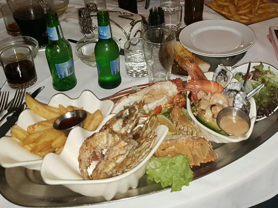 Ashmore Seafood and Steakhouse - Victoria Tourism
