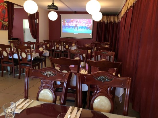 Anand Sagar Indian Restaurant - Victoria Tourism