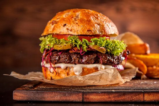 Craft Burgers And Beer - Victoria Tourism