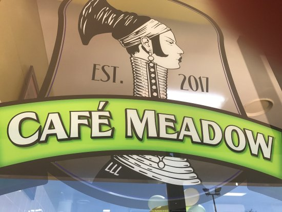 Cafe Meadow - Victoria Tourism