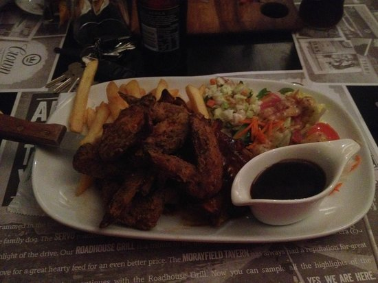 Roadhouse Grill - Victoria Tourism