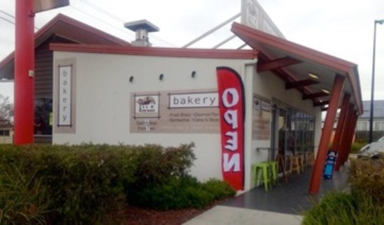 The Ranch Bakehouse - Victoria Tourism