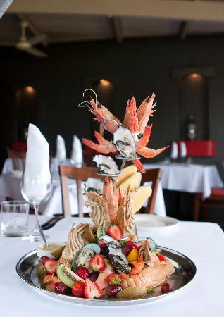The Terrace Seafood Restaurant - Victoria Tourism