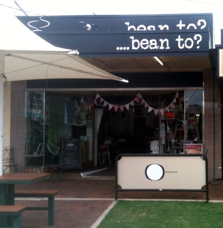 Bean to - Victoria Tourism