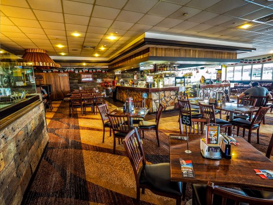 Rodeo Bar and Grill - Victoria Tourism