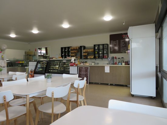 Duo Bakery  Cafe - Victoria Tourism