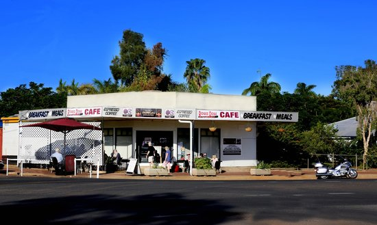 Ridgee Didge Cafe - Victoria Tourism