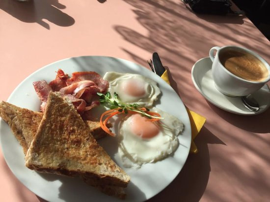Travellers Rest Cafe - Victoria Tourism