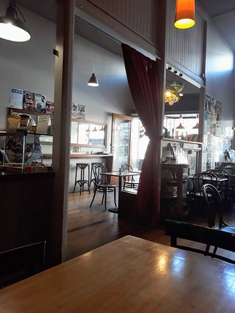 Cactus Espresso And Wine Bar - Victoria Tourism