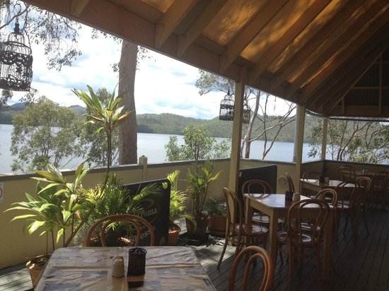 Cormorant Bay Cafe - Victoria Tourism