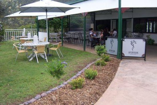 Lake Moogerah Cafe - Victoria Tourism