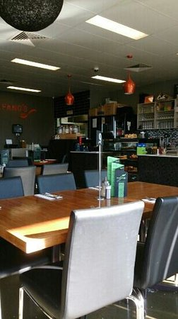 Stefano's Kitchen and Pantry - Victoria Tourism