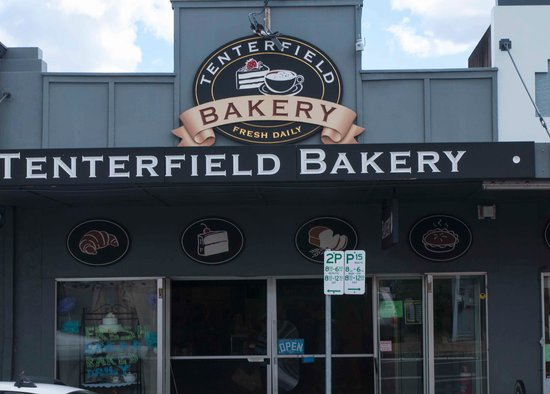 Tenterfield Bakery - Victoria Tourism