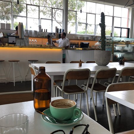 Punchball Canteen - Victoria Tourism