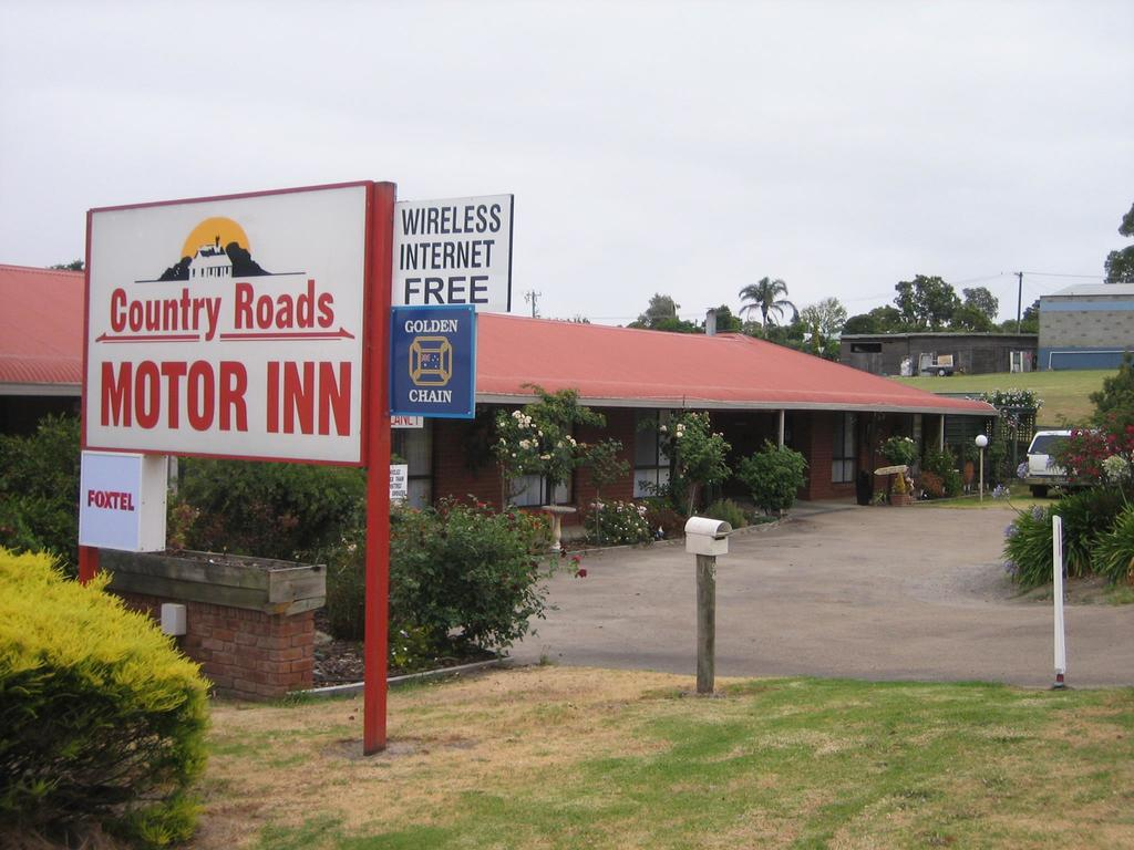 Orbost Country Road Motor Inn Orbost