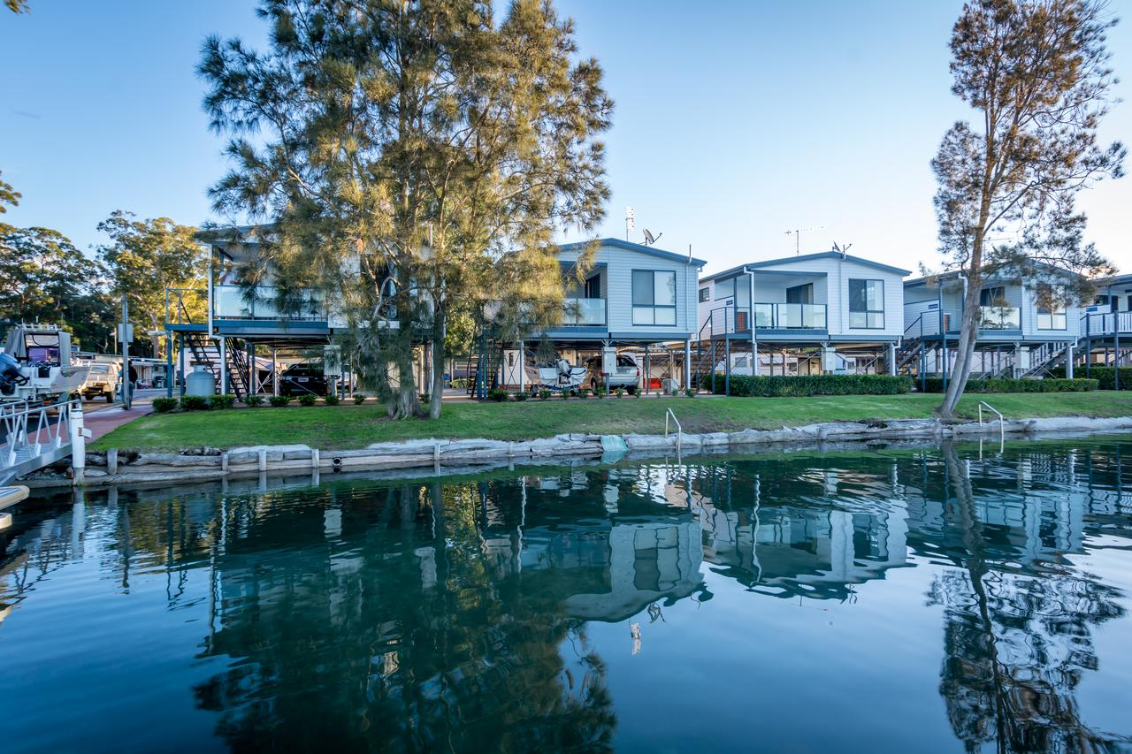 Jervis Bay Holiday Park - Victoria Tourism