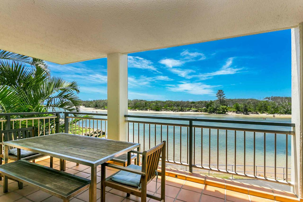Sunrise Cove Holiday Apartments - Victoria Tourism