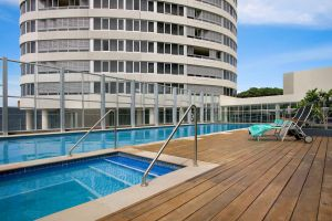Tweed Ultima Apartments - Victoria Tourism