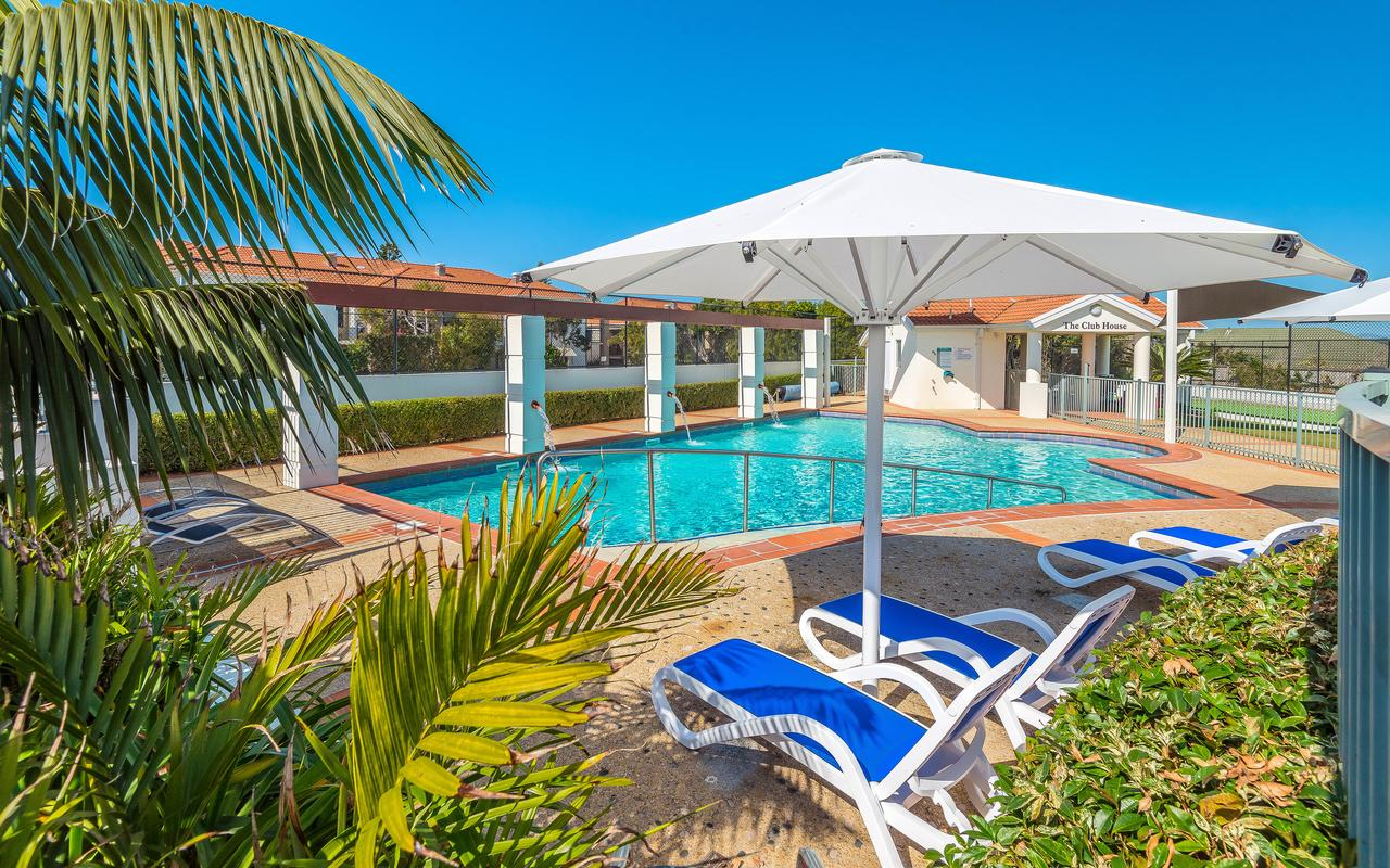 The Sands Resort at Yamba - Victoria Tourism
