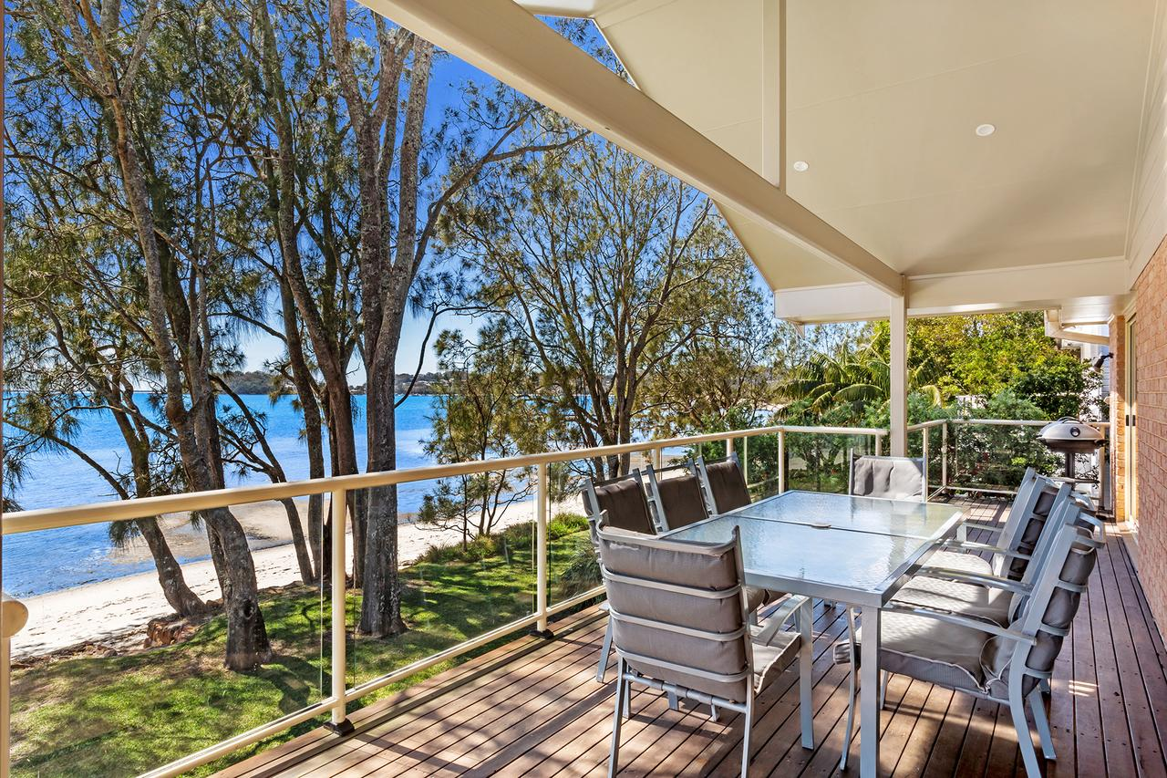 Foreshore Drive 123 Sandranch