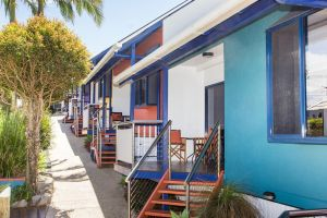 Clubyamba Beach Holiday Accommodation - Adults Only - Victoria Tourism