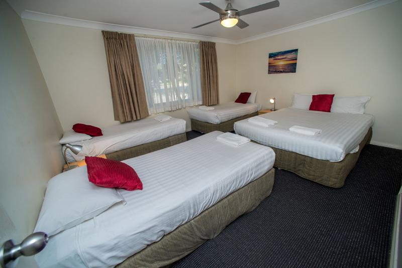 Beaches Serviced Apartments - Victoria Tourism