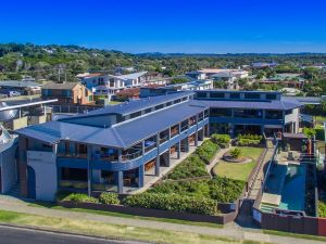 Lennox Holiday Apartments - Victoria Tourism