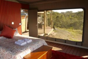 Donnybrook Eco Retreat - Victoria Tourism