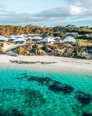 Discovery Rottnest Island - Victoria Tourism
