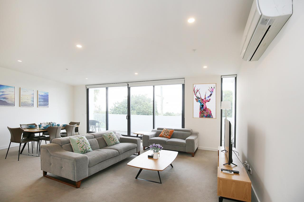 Ellia Doncaster Apartment - Victoria Tourism