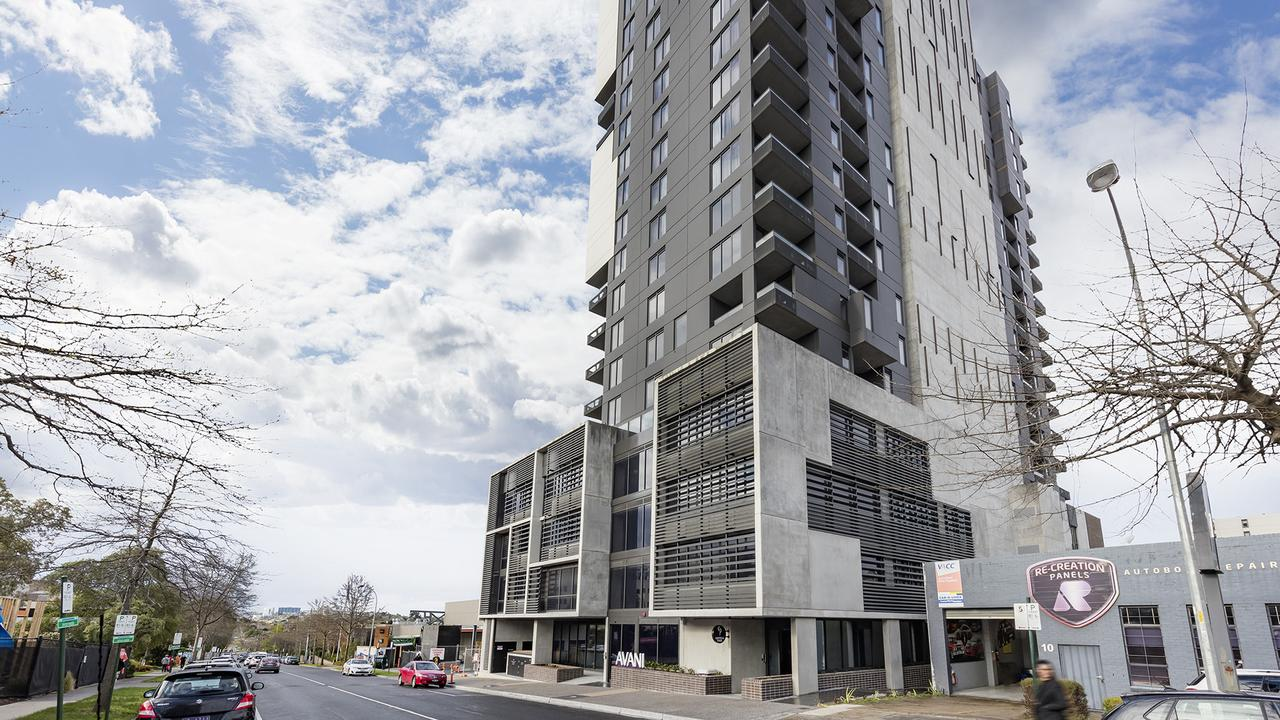 Avani Melbourne Box Hill Residences - Victoria Tourism