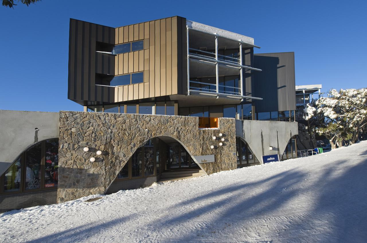 Buller Central Hotel - Victoria Tourism