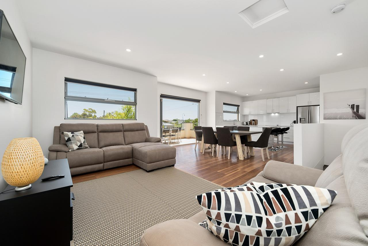 Rosewater Townhouses Dromana - Victoria Tourism