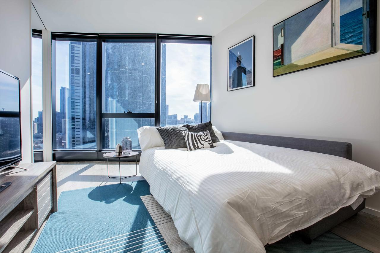 New Eureka 108 Hotel Apartments - Victoria Tourism