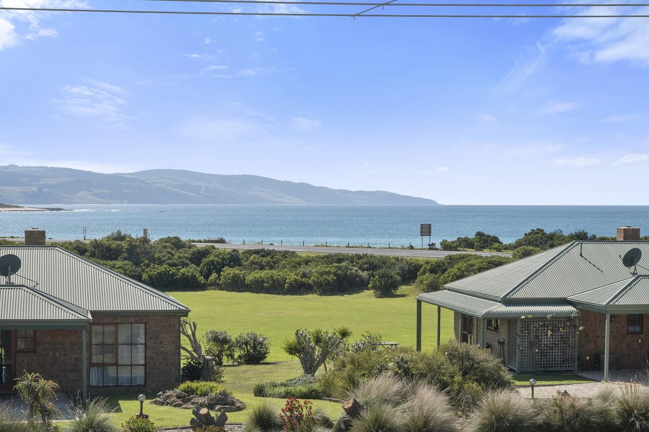 Apollo Bay Cottages - Victoria Tourism