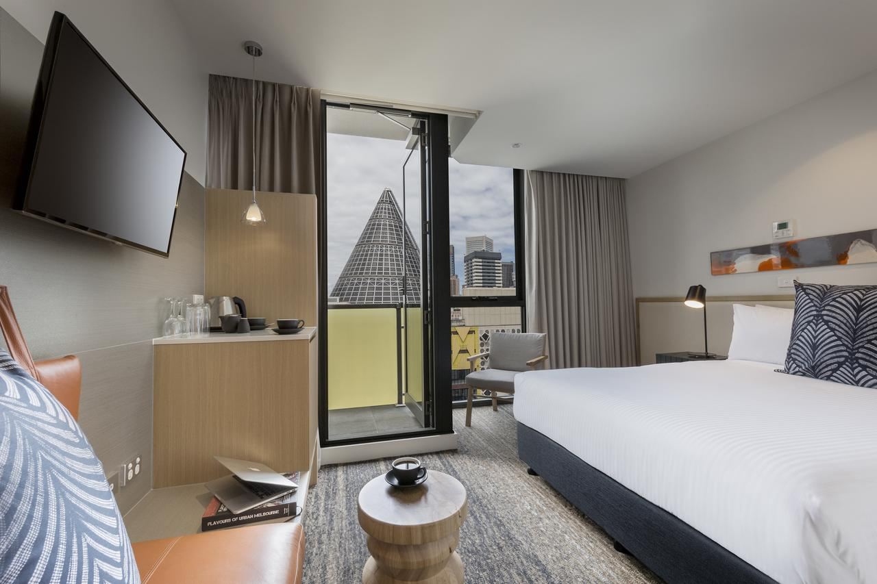 Brady Hotels Central Melbourne - Victoria Tourism
