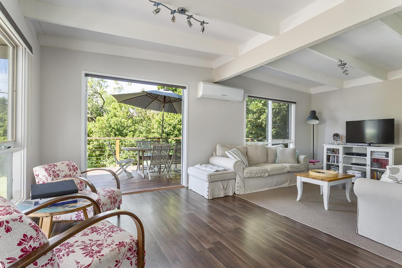 Blairgowrie Bella - light filled home with great deck - Victoria Tourism