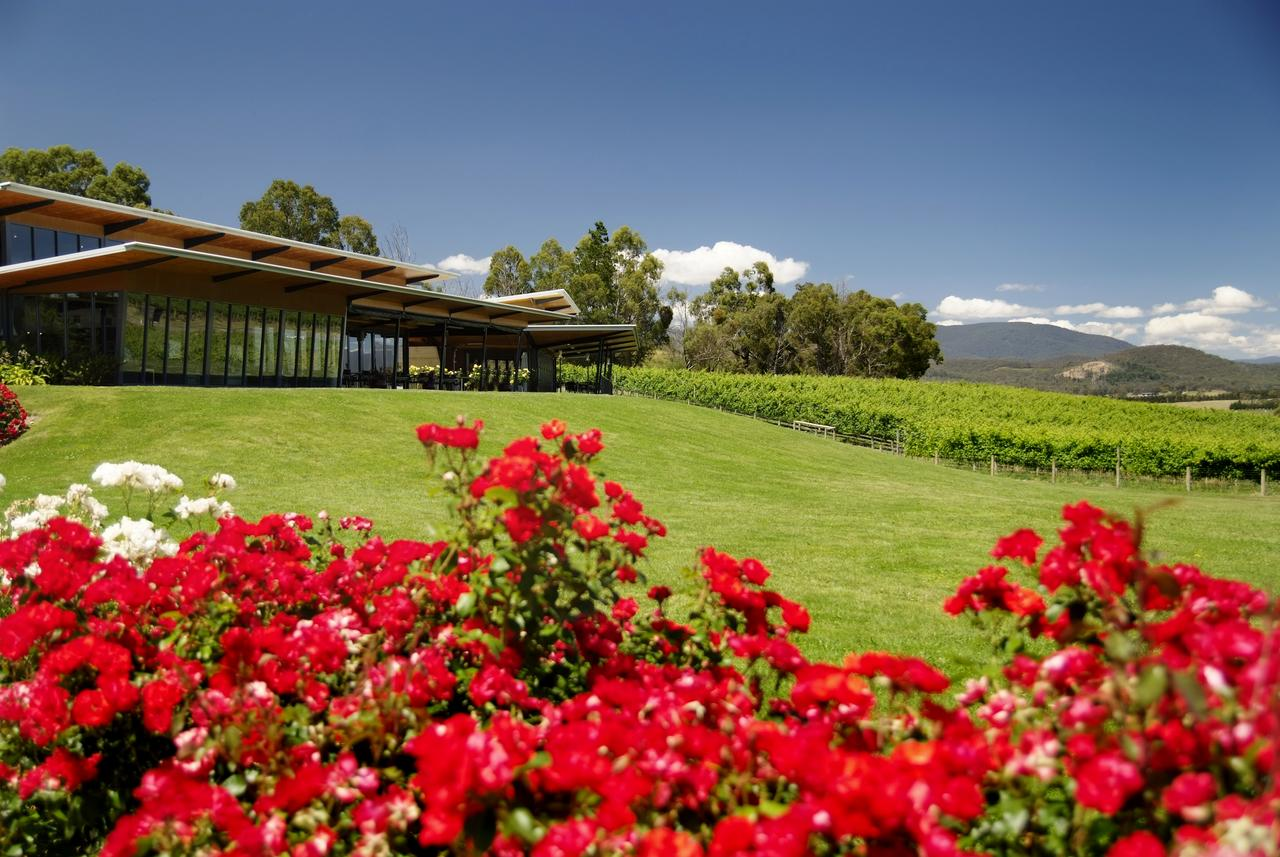 Balgownie Estate Vineyard Resort  Spa