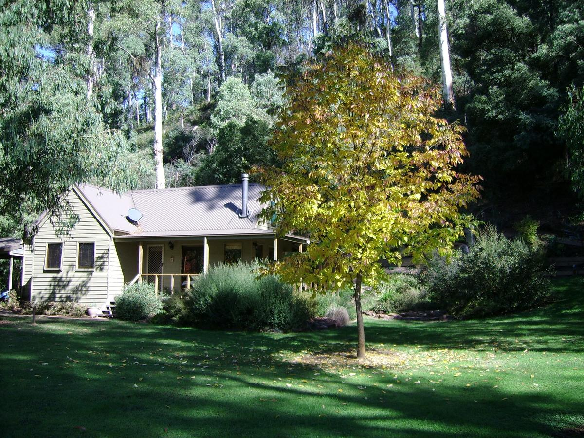 shady brook cottages - Victoria Tourism
