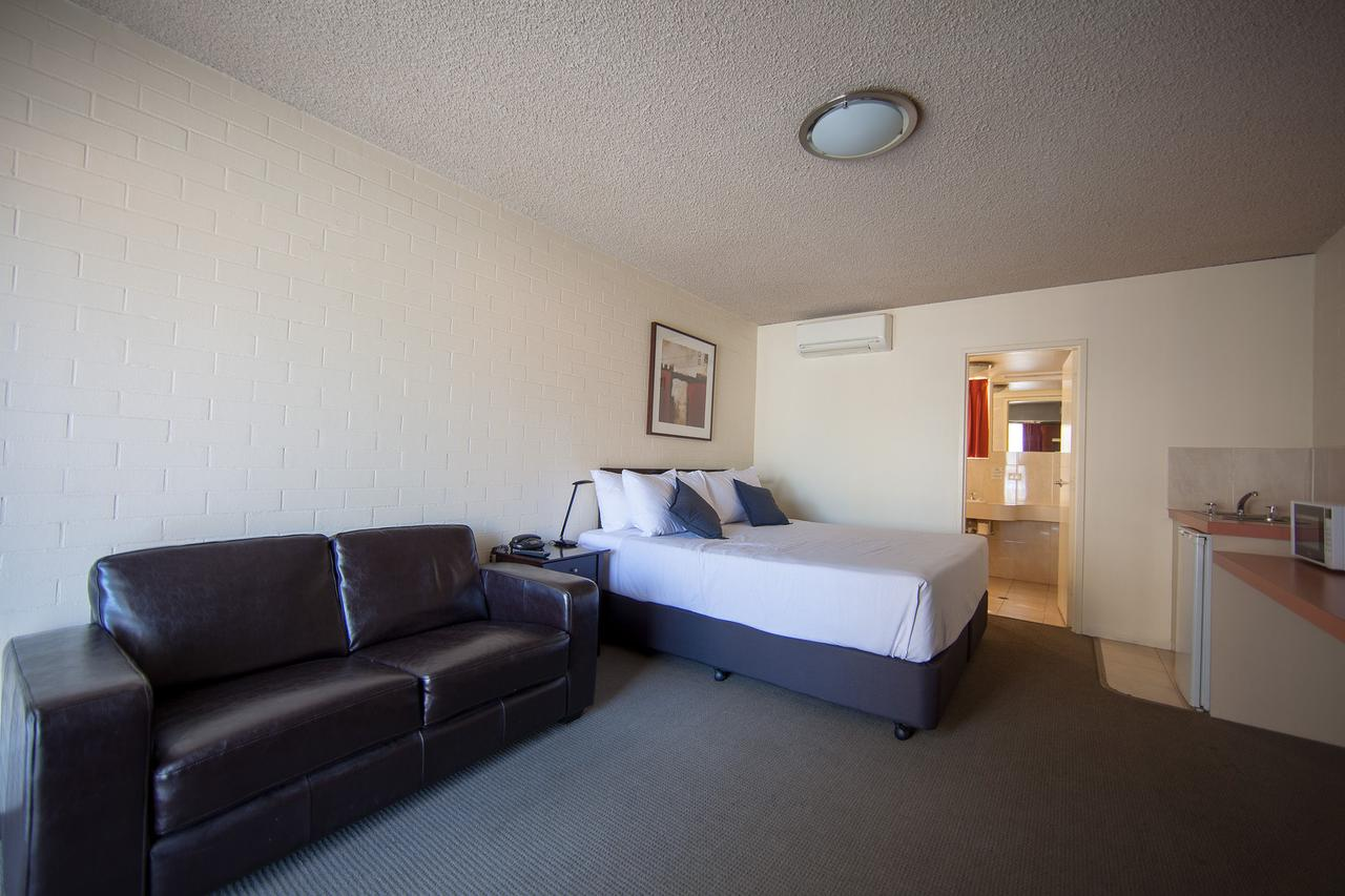 Best Western Warby Lodge - Victoria Tourism