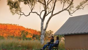 Bell Gorge Wilderness Lodge - Victoria Tourism